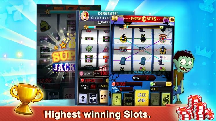 Slot Machine+ screenshot-3