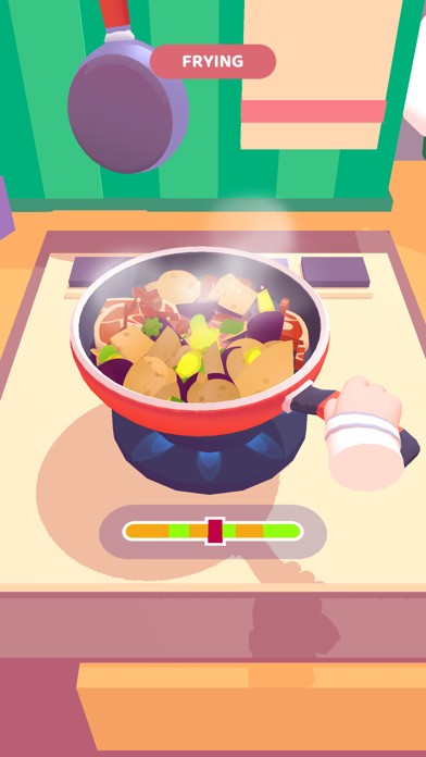 The Cook - 3D Cooking Game screenshot 4