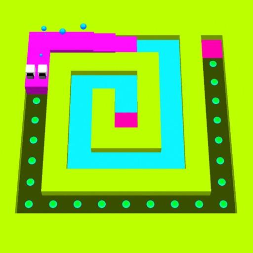 Snakey Maze