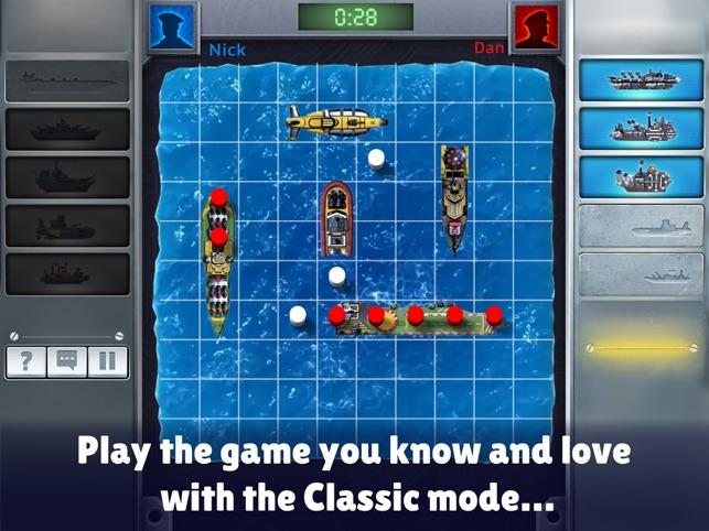 BATTLESHIP PlayLink on the App Store