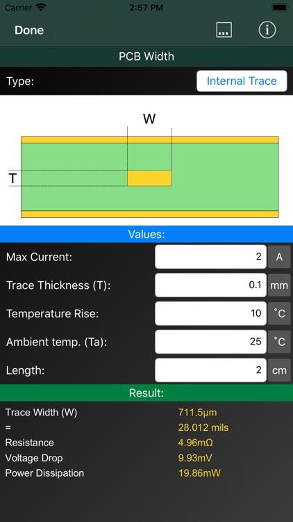 RF-Toolbox Pro screenshot-7