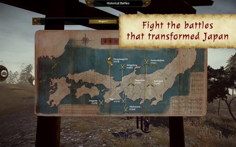 Total War: SHOGUN 2 screenshot 9