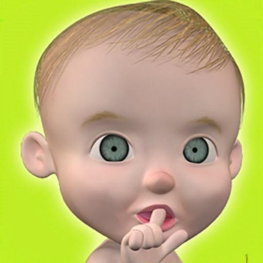 My Baby (Virtual Kid & Baby) iOS App