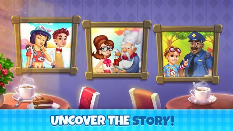 Manor Cafe screenshot-5
