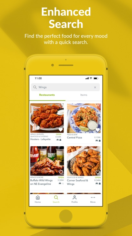 Waitr—Food Delivery & Carryout screenshot-9