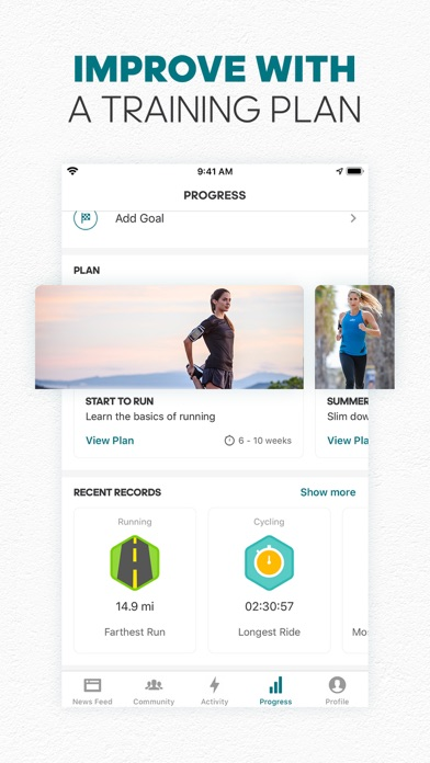 download adidas Running app Runtastic for PC