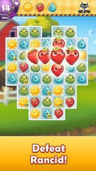 Farm Heroes Saga iphone images
