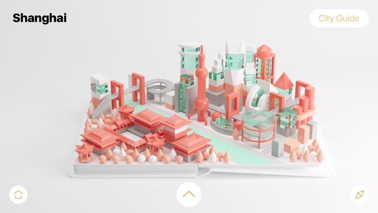 AirPano City Book screenshot-3