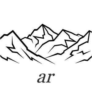PeakFinder AR app