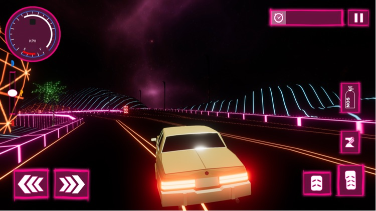 Highway Cop Car Chase: Wanted screenshot-4