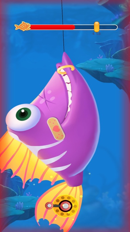 Fishing Fantasy Deluxe screenshot-1