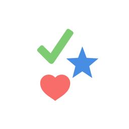 Ícone do app Life Lists: List Organizer