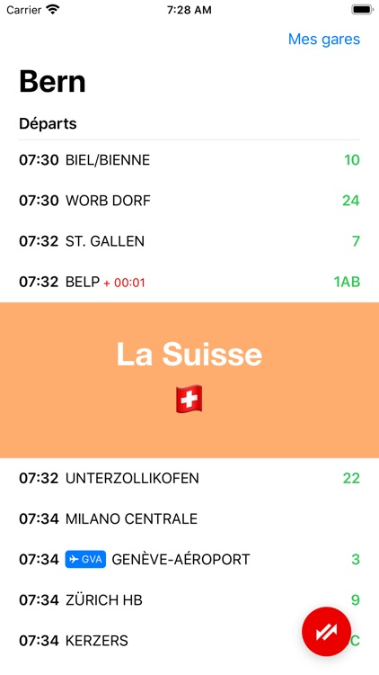 BH — Bureau des Horaires screenshot-6