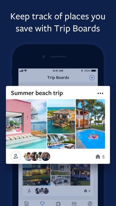 Vrbo Vacation Rentals screenshot 3