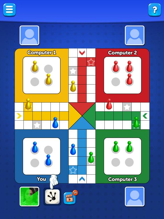 Ludo Club - Fun Dice Gameのおすすめ画像3