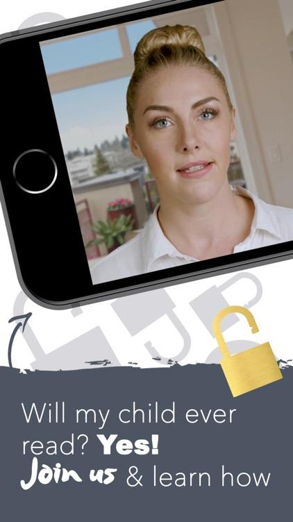 Dyslexia language therapy app screenshot-7