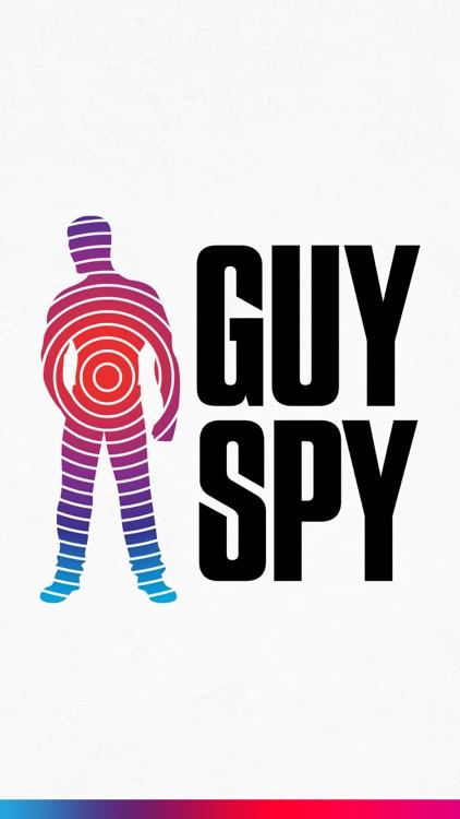 GuySpy: Gay Dating & Chat screenshot-8