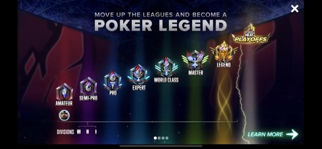 Poker Heat Texas Holdem Poker On The App Store