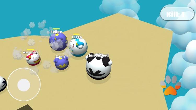 Meow.io - Cat Fighter screenshot-3