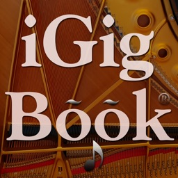 iGigBook Sheet Music Manager 6