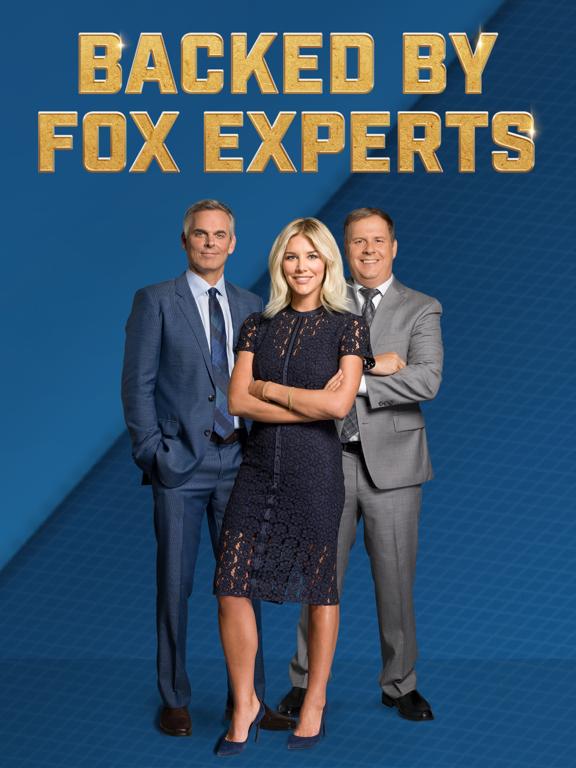 FOX Sports Super 6 screenshot 10