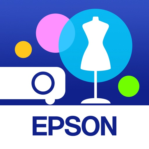 Epson Creative Projection by Seiko Epson Corporation