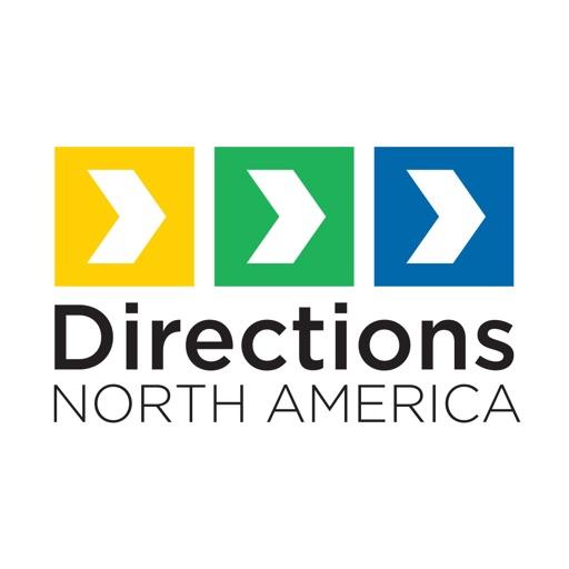 Directions North America 2019