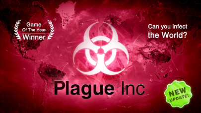 Screenshot for Plague Inc. in Indonesia App Store