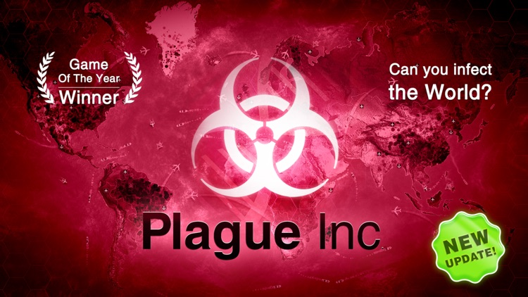 Plague Inc. screenshot-8
