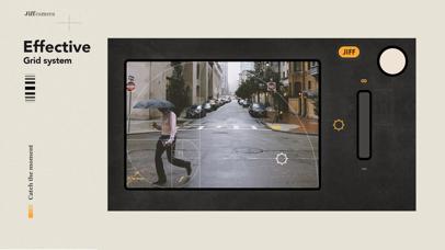 Jiff - 카메라의 재발견(수동초점, 직관적노출조정) for Windows