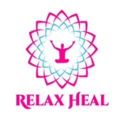 Relax Heal - Mind Body Healing