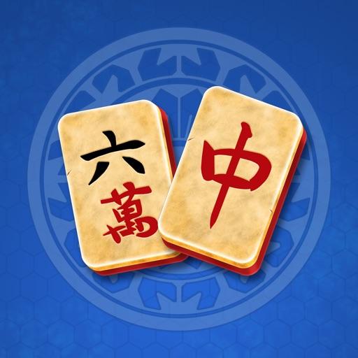 MahjongSolitaire Challenge icon