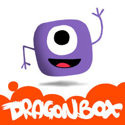 ‎DragonBox Numbers