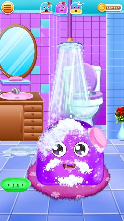 My Slime!  Slime Games Daycare screenshot-3