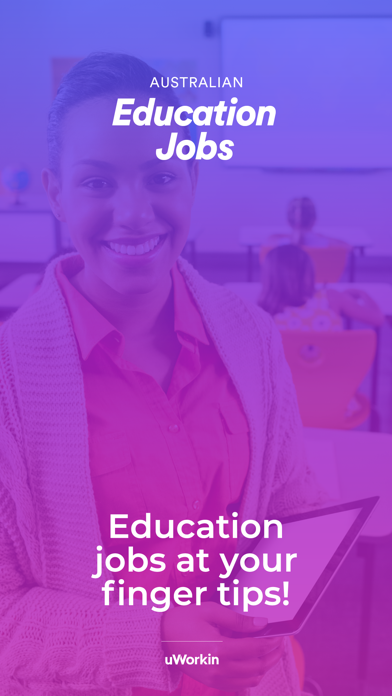 Education Jobs & Teaching Jobs screenshot one
