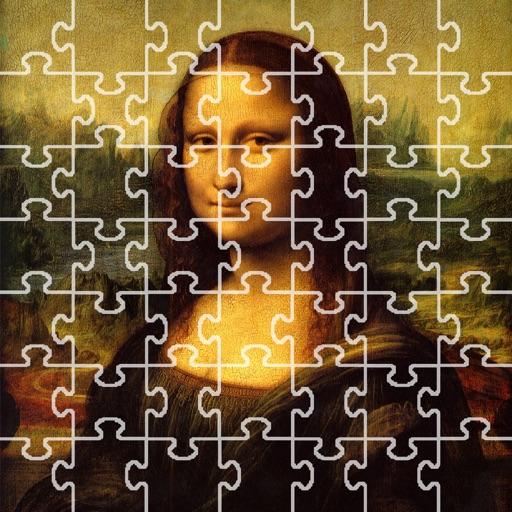 Jigsaw Puzzle World!