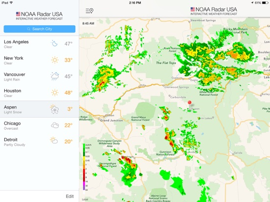 Storm Tracker ٞ
