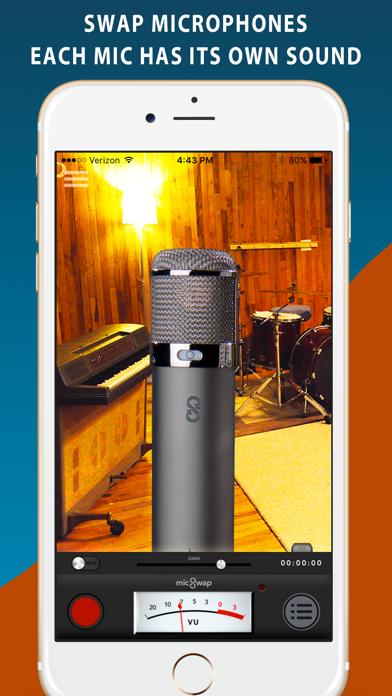MicSwap Pro Microphone Modeler