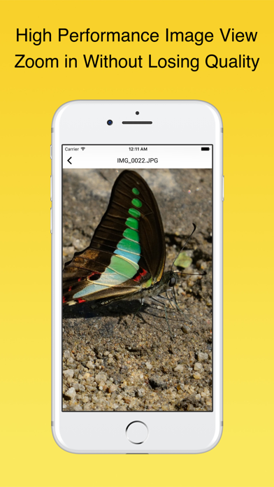 EXIF Viewer by Fluntro Screenshots