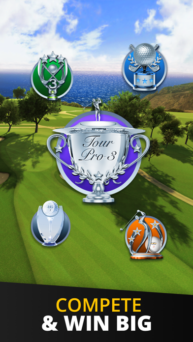 Ultimate Golf! screenshot 5