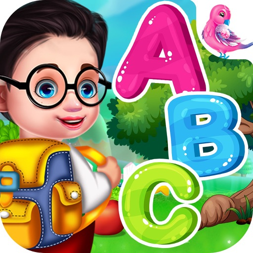 ABC 123 Learn Alphabet Number