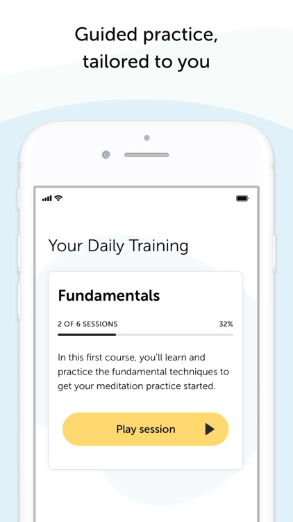 Lumosity Mind - Meditation App by Lumos Labs, Inc