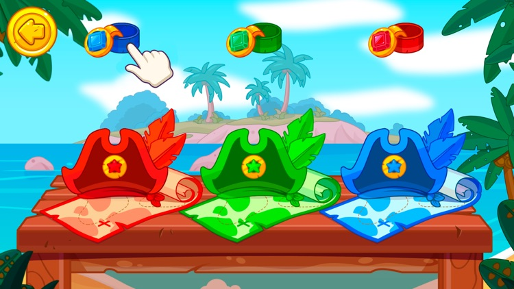 ABC Games For Kids & Toddlers screenshot-3