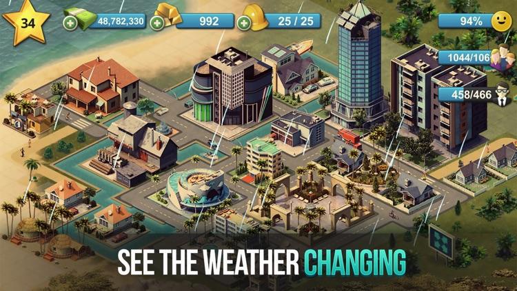 City Island 4 Simulation Town screenshot-4