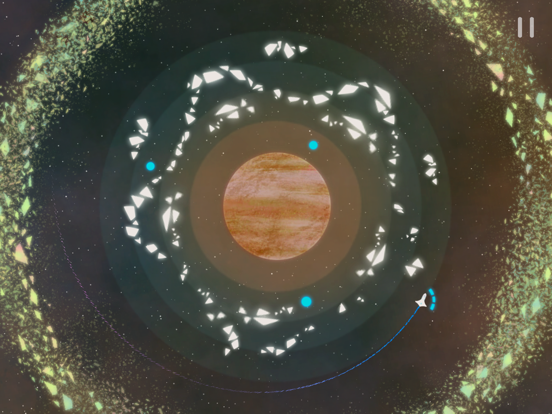 The Encounter of Stars screenshot 5