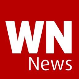 WN News App für iPad