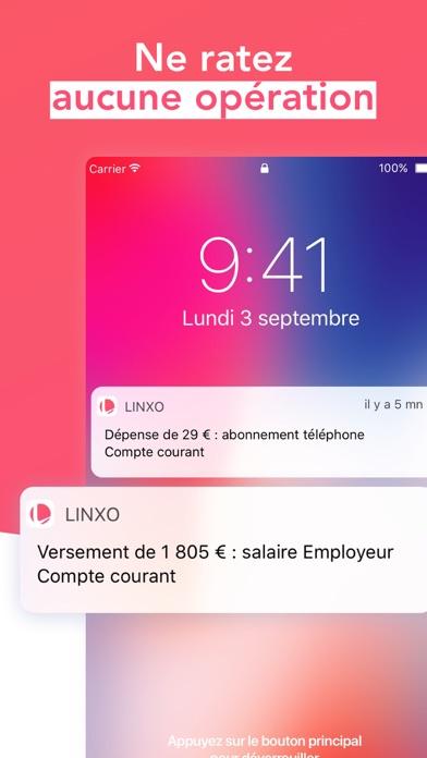 Linxo, la gestion bancaire simplifiée-capture-5