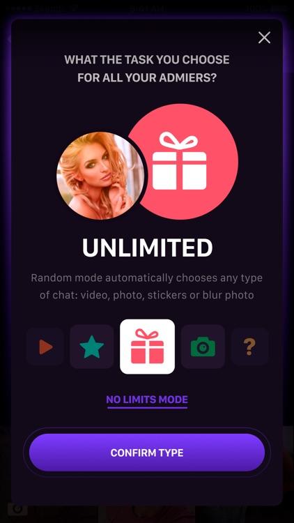 Flirt Chat! Hookup Dating App screenshot-4