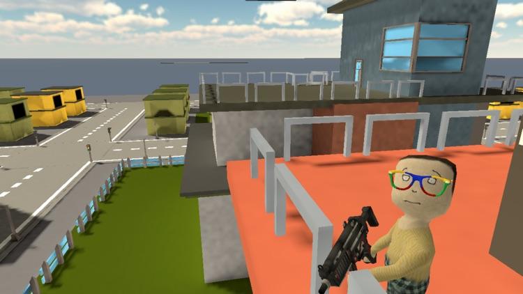 MMORPG - City of Chaos screenshot-4