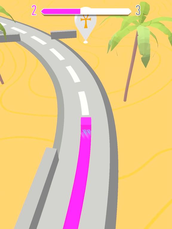 Color Adventure: Draw the Path screenshot 8